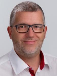 Ing. Georg Bakosch